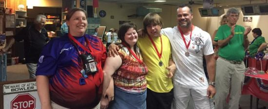 Bowling for Special Needs!