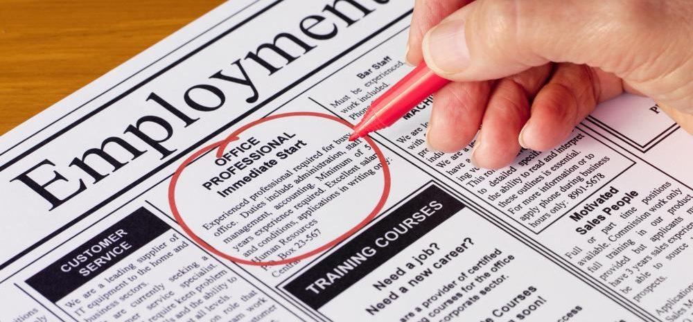 Employment Highlight 4.20.17