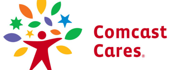 Support St. Andrew Bay Center thru Comcast Cares Day